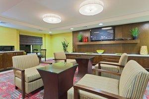 Restaurant - Holiday Inn Express Neptune