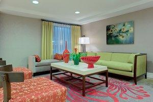 Lobby - Holiday Inn Express Neptune