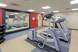 Fitness/ Exercise Room - Holiday Inn Express Neptune