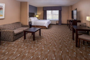 Room - Holiday Inn Convention Center Ontario