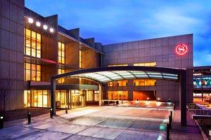Exterior view - Sheraton Hotel Crown Center Kansas City