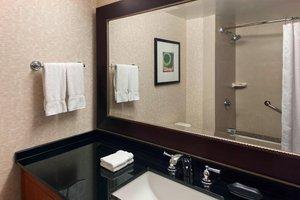 Room - Sheraton Hotel Crown Center Kansas City