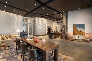 Lobby - Twelve Downtown Hotel Atlanta