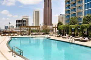 Recreation - Twelve Downtown Hotel Atlanta