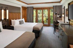 Room - Marriott Mountain Resort Vail