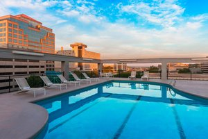 Recreation - Sheraton Hotel Crown Center Kansas City