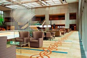 Meeting Facilities - Sheraton Hotel Crown Center Kansas City