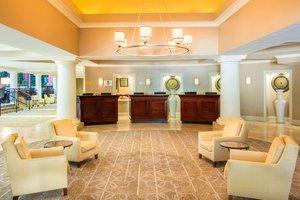 Lobby - Sheraton Hotel Maitland