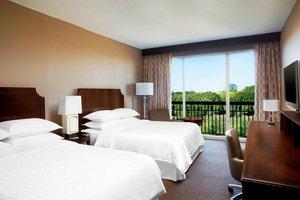 Room - Sheraton Hotel Maitland