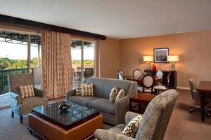 Suite - Sheraton Hotel Maitland