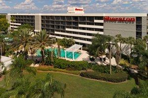 Recreation - Sheraton Hotel Maitland