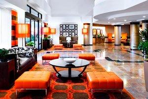 Lobby - Sheraton Suites Airport Orlando