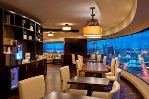 Bar - Sheraton Hotel Crown Center Kansas City