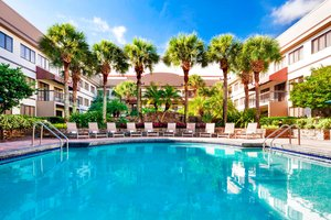 Recreation - Sheraton Suites Airport Orlando