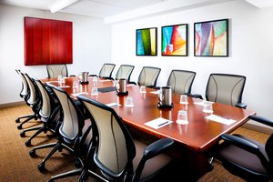 Meeting Facilities - Sheraton Suites Airport Orlando