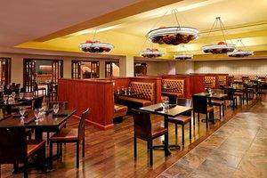 Restaurant - Sheraton Hotel Crown Center Kansas City
