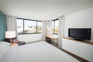 Room - Sheraton Miami Airport Hotel