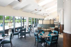 Restaurant - Sheraton Miami Airport Hotel