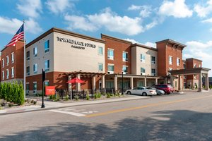 Exterior view - TownePlace Suites by Marriott Jeffersonville