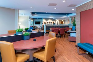 Lobby - TownePlace Suites by Marriott Jeffersonville