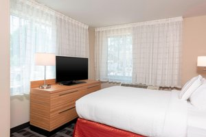 Suite - TownePlace Suites by Marriott Jeffersonville