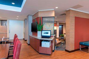 Conference Area - TownePlace Suites by Marriott Jeffersonville