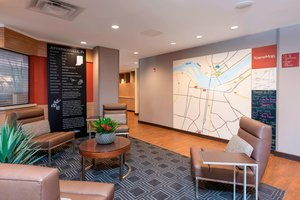 Map - TownePlace Suites by Marriott Jeffersonville