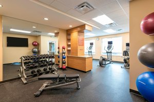 Recreation - TownePlace Suites by Marriott Jeffersonville