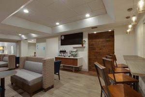 Restaurant - Holiday Inn Express Airport Orlando