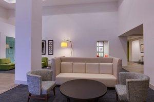 Lobby - Holiday Inn Express Airport Orlando