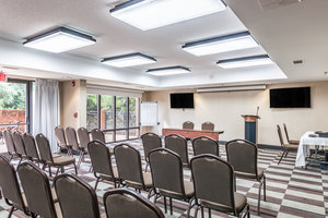 Meeting Facilities - Four Points by Sheraton Hotel Airport Greensboro