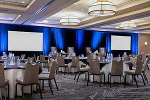 Meeting Facilities - Marriott Hotel at Texas Medical Center Houston