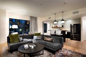 Suite - Elliot Park Hotel Downtown Minneapolis