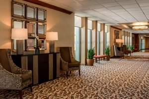 Meeting Facilities - Sheraton Hotel Omaha