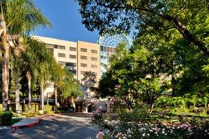 Exterior view - Sheraton Hotel Fairplex Pomona