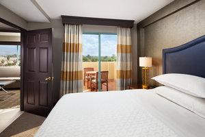 Suite - Sheraton Hotel Fairplex Pomona
