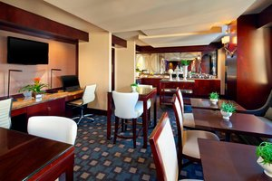 Bar - Sheraton Hotel Fairplex Pomona