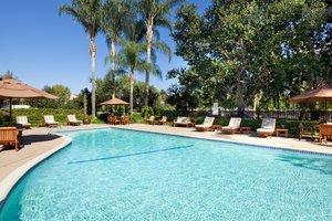Recreation - Sheraton Hotel Fairplex Pomona