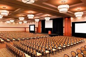 Meeting Facilities - Sheraton Hotel Fairplex Pomona