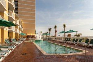Room - Sheraton Oceanfront Hotel Virginia Beach