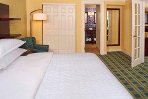 Suite - Sheraton Oceanfront Hotel Virginia Beach