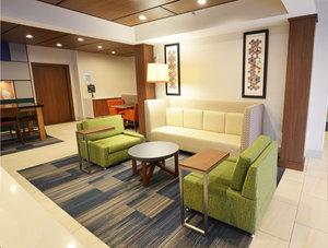 Recreation - Holiday Inn Express Bridgeville