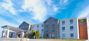 Exterior view - Holiday Inn Express Bridgeville