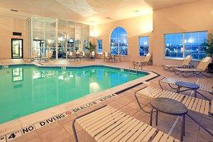 Pool - Holiday Inn Express Bridgeville
