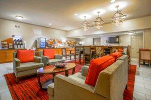 Restaurant - Holiday Inn Express Hotel & Suites Carmel