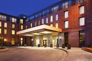 Exterior view - Sheraton Society Hill Hotel Philadelphia