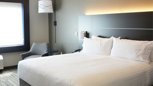 Room - Holiday Inn Express Hotel & Suites I-295 Jacksonville