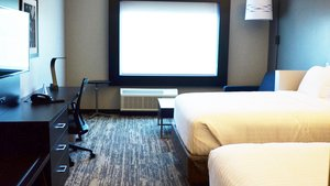 Suite - Holiday Inn Express Hotel & Suites I-295 Jacksonville