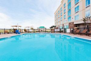 Pool - Holiday Inn Express Hotel & Suites Northeast Jackson
