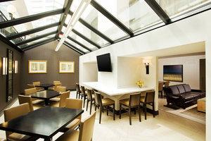 Restaurant - Sheraton Society Hill Hotel Philadelphia